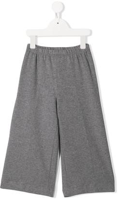 Il Gufo Acciaio trousers