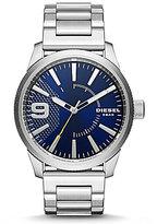 Diesel Rasp Analog Bracelet Watch