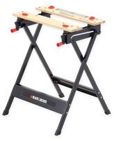 Black & Decker Black & DeckerTM Workmate® 350-Pound Capacity Portable Work Bench