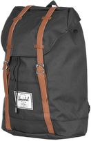 THE HERSCHEL SUPPLY CO. BRAND RETREAT MID CLASSICS BACKPACK Backpacks & Bum bags
