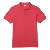 Club Monaco Short-Sleeved Polo