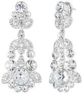 Givenchy Women's Crystal Chandelier Earrings