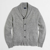 J.Crew Factory Donegal cardigan sweater
