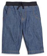 Hartstrings Baby's Drawstring Jeans