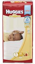 Huggies Little Snugglers Diapers - Size 1 - 35 ct by