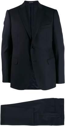 Emporio Armani slim-fit two-piece suit