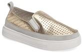 Bernie Mev. Women's Tw34 Slip-On Sneaker
