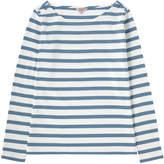 Cath Kidston Breton Stripe Cotton Breton Stripe Top