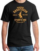 Game Of Thrones House Baratheon for men T shirt