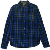 Scotch Shrunk SCOTCH & SHRUNK Shirts - Item 38655318