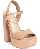 Aldo Women's Kostas Platform Sandals