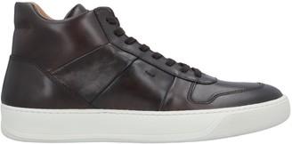 Santoni High-tops & sneakers