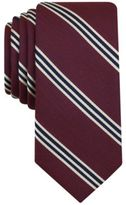 Bar III Men's Questa Stripe Slim Tie, Created for Macy's