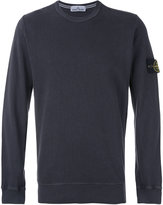 Stone Island fitted top - men - Cotton - M