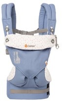Infant Ergobaby Four Position 360 Sophie La Girafe Baby Carrier