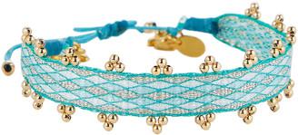 Mallarino Friendship Charm Bracelet