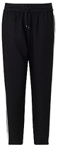 HUGO BOSS BOSS Orange Soggie Relaxed Trouser, Black