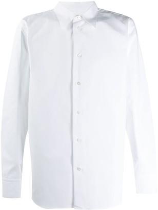 Jil Sander formal shirt