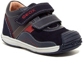 Geox Toledo High Top Sneaker (Baby & Toddler)