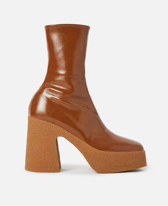 Stella McCartney Chunky Ankle Boots, Women's