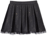 Epic Threads Mix and Match Glitter Pleated Skirt, Toddler & Little Girls (2T-6X), Only at Macy's