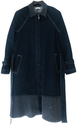 2nd Day Navy Denim - Jeans Jacket for Women