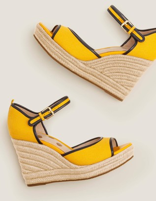 Philippa Espadrille Wedges