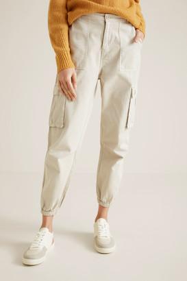 Seed Heritage Cargo Pants