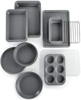 Tools of the Trade Martha Stewart Essentials 10-Pc. Bakeware Set, Created for Macy's