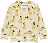 Mini Rodini Yellow Bunnies T-Shirt