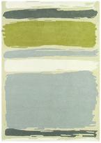 Sanderson Abstract Linden/Silver Rug - 200x280cm