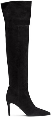 Prada Knee-Length Boots