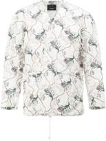 08sircus floral print blazer