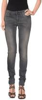 Re-Hash Denim pants - Item 42547965