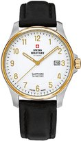 Swiss Military Men's watches SM30137.08