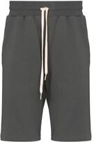 John Elliott Sochi sweatpant shorts