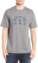 Travis Mathew Men's Rossi Graphic T-Shirt