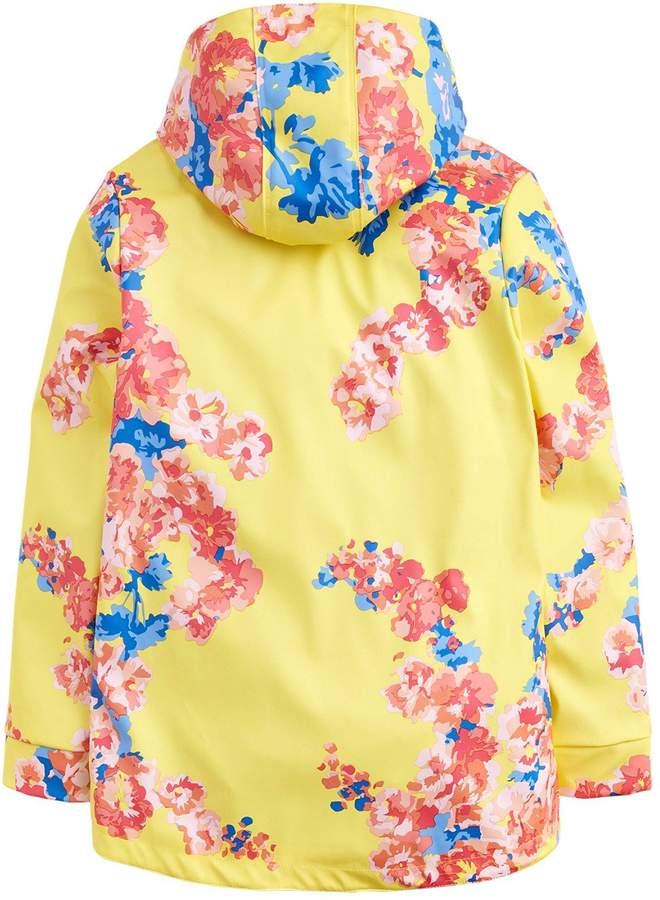 2e283599c Girls Floral Coat - ShopStyle UK