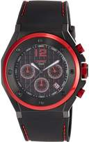 Esprit Men's ES104171002 Solano Red Analog Watch