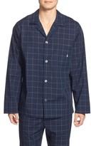 Polo Ralph Lauren Men's Woven Pajama Top