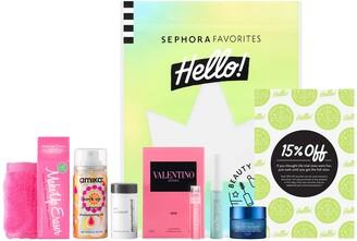 Sephora Favorites Hello! Beauty Big Shots