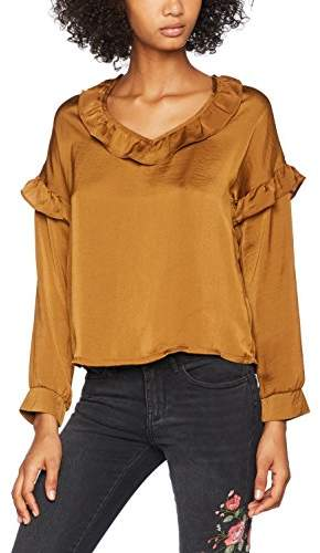 Goldie Women's Majestic Blouse,(Manufacturer Size: 34)