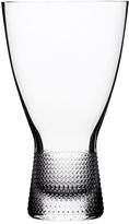 Vizner Crystal Water Glasses