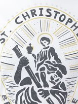Christopher Kane Saint Christopher T-shirt