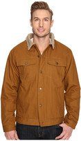 U.S. Polo Assn. PU Trucker Jacket