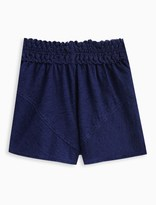 Splendid Girl Indigo Lace Short