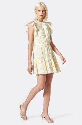 Joie Krystina B Cotton Dress