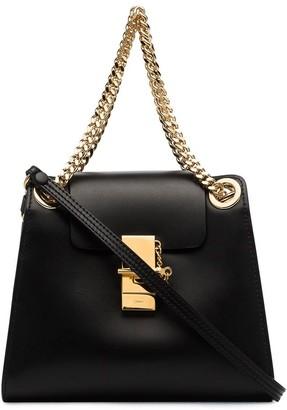 Chloé small Annie chain strap shoulder bag