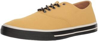 Sperry Men's Captains CVO Nautical Sneaker