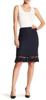 Elie Tahari Benson Skirt